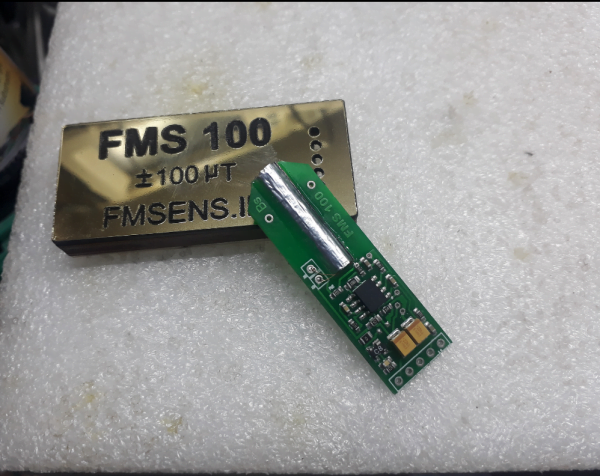 FMS 100 AL